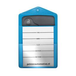 sleutelkaarthouder voor 1 sleutelcard van pelster automotive