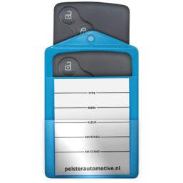 sleutelcardhouder voor sleutelkaarten van pelster automotive