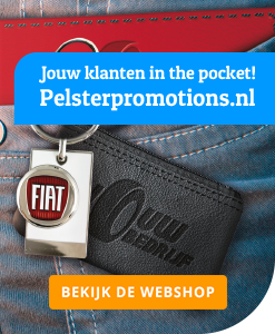 Pelster Automotive banner verticaal