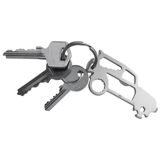 key multi-tool voor aan de sleutelbos van pelster automotive