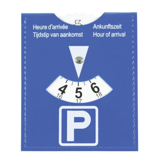 Standaard parkeerschijf