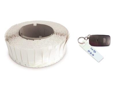 Quicklocklabels voor elke sleutel in de garage | Pelster Automotive