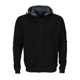 zipsweater van pelster automotive