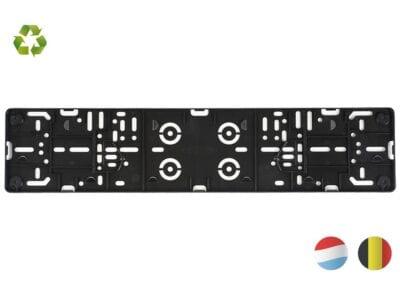 Kentekenplaathouder PZ serie 2 - zonder tekstrand | Pelster Automotive