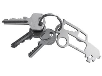 Multi-tool sleutelhanger met gravering | Pelster Automotive