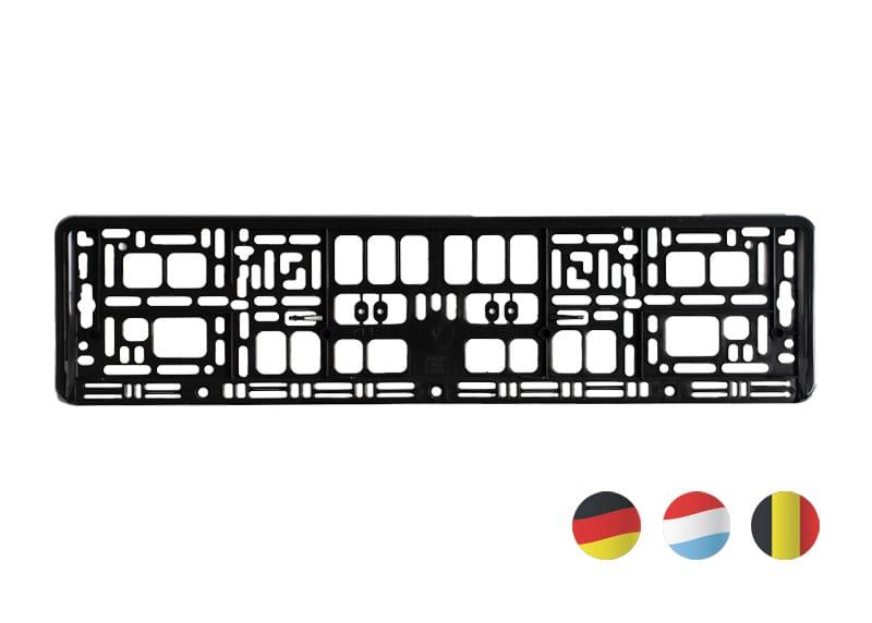 Losse PP kentekenplaathouder | Pelster Automotive