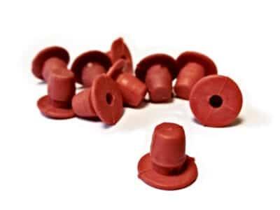 Rammeldempers speciaal voor kentekenplaten | Pelster Automotive