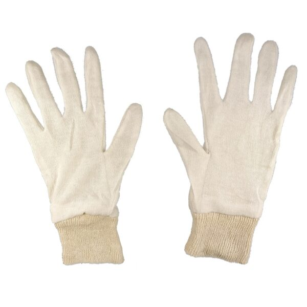 Gebreide werkhandschoenen voor in de auto l Pelster Automotive