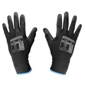 Nylon werkhandschoenen ter bescherming | Pelster Automotive