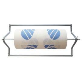 Papieren voetmatten op rol ter bescherming l Pelster Automotive