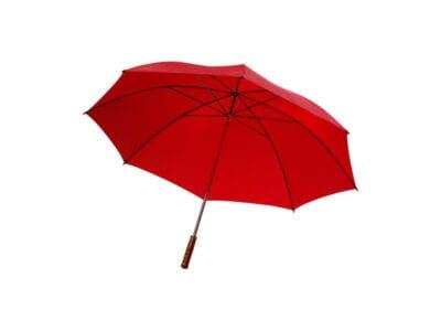 Luxe paraplu met full-color bedrukking   Pelster Automotive
