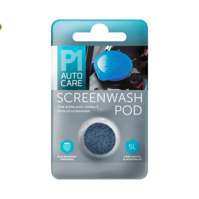 Kleinverpakking Screenwash pod | Pelster Automotive