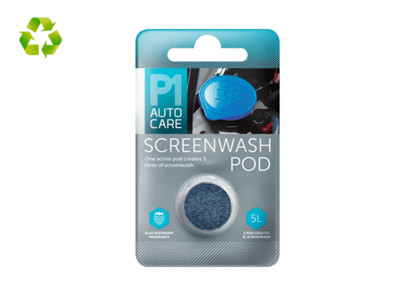 Kleinverpakking Screenwash pod   Pelster Automotive