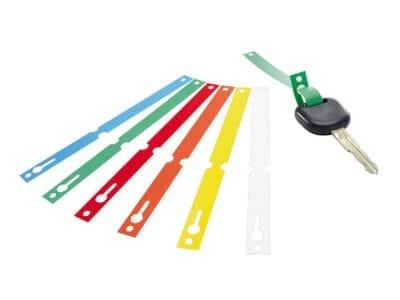 Sleutellabels Loop om sleutels te labelen | Pelster Automotive
