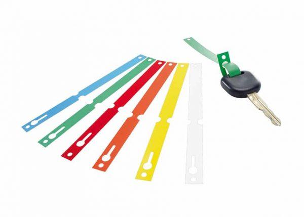 Sleutellabels Loop om sleutels te labelen   Pelster Automotive