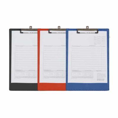 Werkorder klembord inclusief ophanghaakje | Pelster Automotive