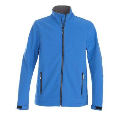 Heren softshell jas bedrukken met logo | Pelster Automotive