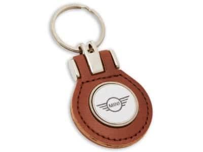 Duurzame sleutelhanger met winkelmuntje | Pelster Automotive