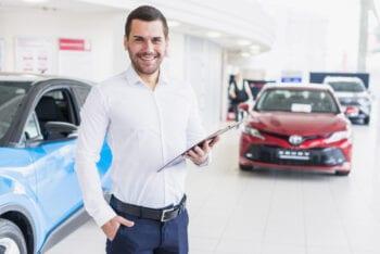 Ideale bedrijfskleding voor de autoverkoper | Pelster Automotive Blog