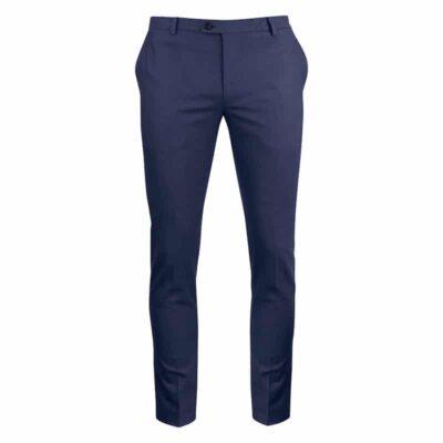 Heren pantalon bedrijfskleding voor in de showroom | Pelster Automotive