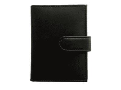 Creditcardhouder met verstelbare sluiting | Pelster Automotive