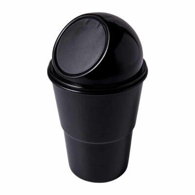 Handig prullenbakje voor in de auto met bedrukking l Pelster Automotive| Pelster Automotive